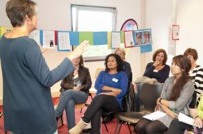 Referenties trainingen online